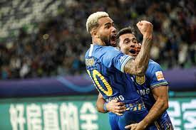 The beautiful game has turned ugly in China