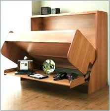 plans folding wall desk fold up bed mounted down table diy picnic bench plans