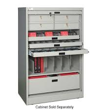 dasco storage cabinet with orted ponents icon