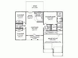 4 bedroom house plans 1400 square feet elegant 1400 sq ft house plans 4 bedrooms lovely