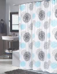 isabella extra long fabric shower curtain size 70 wide x 84