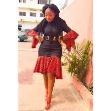 Native Designs For Ladies Female Native Wears African Fashion Ankara African