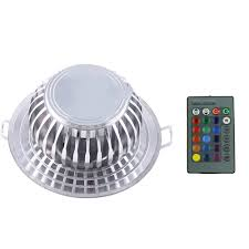 Multicolor Wall Light Multicolor Ac85 265v 3w Led Wall Decorative Lights High Quality Ressessed In Led Wall Light For Living Room Ktv Wall Lamp