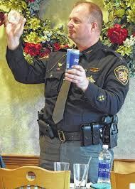 Putnam sheriff talks heroin - The Lima News