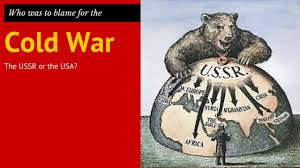 essays on the cold war the cold war a summary marked by teachers  gcse history who was to blame for the cold war