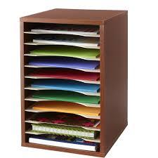 seiler vertical desktop sorter