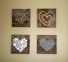 Pallet Art Renew Create Restore Pallet Heart Art