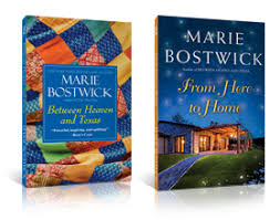 Marie Bostwick - New York Times and USA Today Bestselling Author & Get monthly updates from Marie, tour dates, recipes, quilt patterns and  more! Adamdwight.com