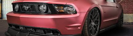 2012 Mustang Color Chart 2012 Ford Mustang Accessories Parts At Carid Com