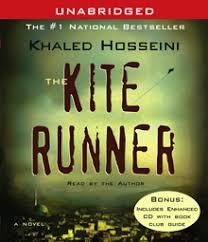 books khaled hosseini audio edition