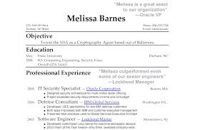 Resume Samples For High School Graduates