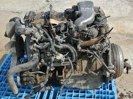 Used]Engine 3L TOYOTA Hiace Van - BE FORWARD Auto Parts