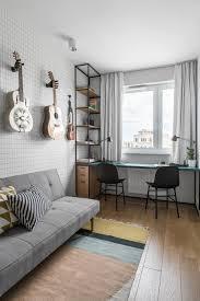Modern Scandinavisch Interieur Vol Leuke Wooninspiratie Huis