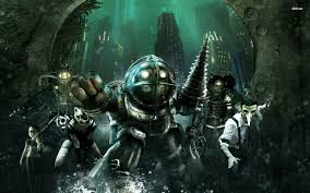 hd bioshock wallpapers