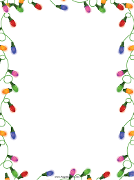 Free Border For Word Free Holiday Border Templates Microsoft Word Vectorborders Net