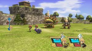 Square enix already has a couple of jrpgs available on the nintendo switch, with octopath traveler set to arrive on july 13. Square Enix And Nintendo Originally Turned Down World Of Final Fantasy Maxima For Switch According To The Game S Director Gonintendo