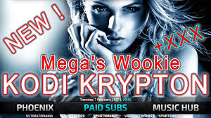 Kodi Kypton 17 Wookie Wizard Mega s Wookie Build Mega XXX.