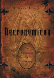 necronomicon the wanderings of alhazred read an excerpt of this book