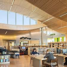 library lighting. Library Lighting E