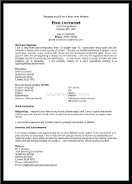 what are some good achievements to put on a resume example good resume  objective really examples