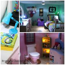 Lighting for dollhouses Victorian Another Great Lighting Option For Dollhouses Is Book Lights Battery Operated Flickering Tea Light Candles Create Great Light In The Dollhouse Bathroom Doll Diaries Light Up Your Dollhouse Doll Diaries