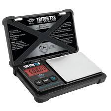 my weigh triton t3r