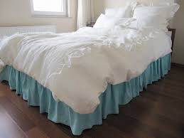 simple bedroom with shabby chic bedding king duvet ideas