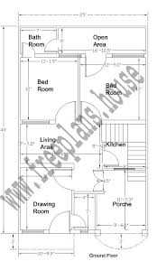 20 x 40 house plans 800 square feet home mansion for 20 feet by 40 feet
