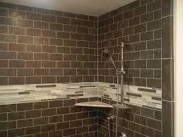simple shower design. Bath Shower Tile Designs With Simple Design Natural Stone S