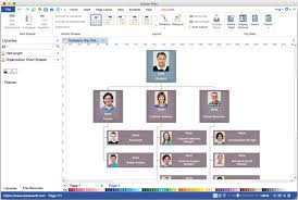 Top 5 Best Org Chart Software For Mac Org Charting