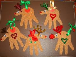 Top 38 Easy And Cheap DIY Christmas Crafts Kids Can Make  Amazing Crafts Christmas
