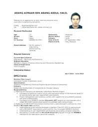 Latest Resume Templates Latest Resume Styles Latest Resume Styles ...
