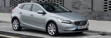 Volvo V40 sizes and dimensions guide | carwow