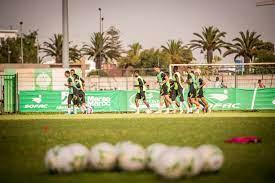 كايزر تشيفز يختتم تدريباته قبل موقعة الأهلي فى نهائي دوري أبطال أفريقيا -  موقع حصل الاخباري