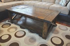 rustic coffee tables rustic coffee table bramblesdinnerhouse