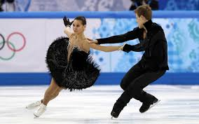 figure skating essay skating in seoul wake up and dance figure  sexiest sochi olympic costumes look the trent 18 sexiest sochi olympic costumes look