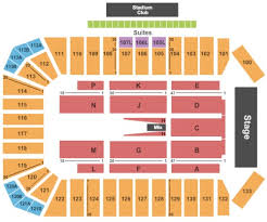 Toyota Stadium Frisco Seating Chart Toyota Stadium Tickets Seating Charts And Schedule In