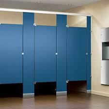 Solid Plastic Hdpe Toilet Partitions Asi Global