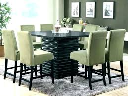 dining table sets for 8 round dining room tables for 8 round dining room sets for