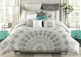 comforter sets grey and white duvet cover canada gold bedroom a max studio shalia gray