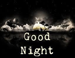 Beautiful Good Night Wallpaper Download