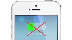 apple oplader virker ikke