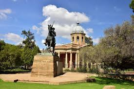 15 best places to visit in south africa