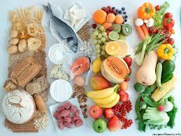 Картинки по запросу Правильное питание продукты