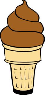 3 scoop ice cream cone clip art. Brilliant Clip Clipart Info Intended 3 Scoop Ice Cream Cone Clip Art M