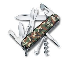 """Нож <b>Victorinox</b> """"<b>Climber</b>"""" 1.3703.94 (91 mm): цены, обзоры ..."""