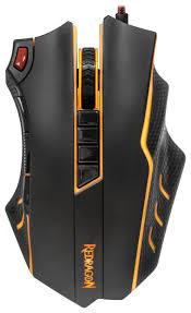 <b>Мышь Redragon TITANOBOA2</b> Black USB — купить по выгодной ...