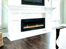 modern gas fireplace inserts denver in