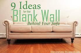 wall behind couch wall behind sofa