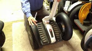 segway i2 service and repairs